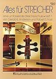 Alles für Streicher Violoncello