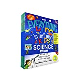 The Everything Kids' Science Bundle: The Everything® Kids' Astronomy Book; The...