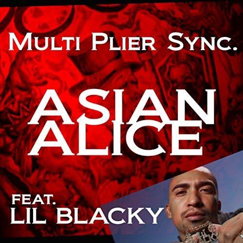 Multi Plier Sync. feat. Lil Blacky