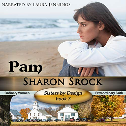 Pam audiobook cover art
