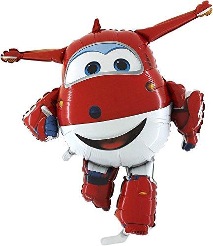 GRABO Super Wings Jett Globo aerostático