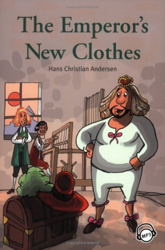 Compass Classic Readers Level 1 :Emperor's New Clothes Student's Book with MP3 CD
