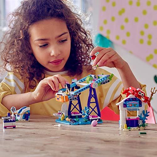 LEGO Friends Underwater Loop 41337 Building Kit (389 Pieces)