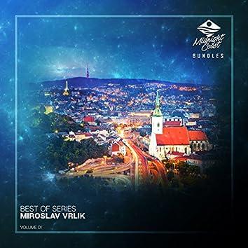 Best Of Series: Miroslav Vrlik - Volume 01