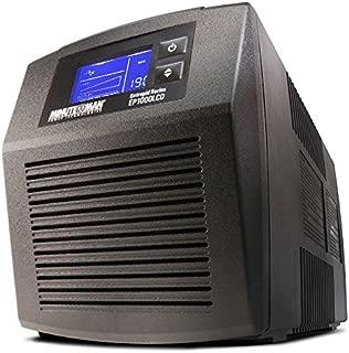 MINUTEMAN EP1000LCD Uninterrupted Power Supply