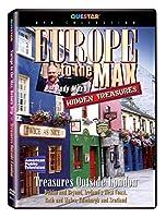 Europe to the Max: Hidden Treasures - Treasures [DVD] [Import]