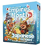 Imperial Settlers: Empires of The North - Japanese Islands - English
