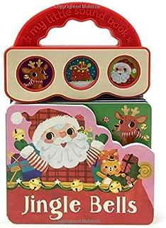 Jingle Bells: Christmas Sound Book (3 Button Sound) (Early Bird Sound Books)