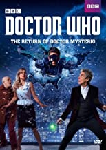 Doctor Who: TheReturnofDrMysterio(DVD)
