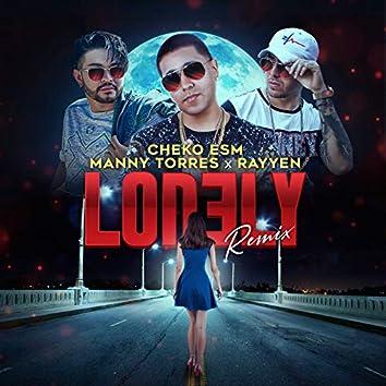 Lonely (Remix)
