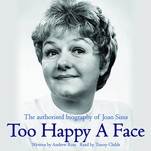 Too Happy a Face cover art