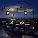 best Hanging Solar Lights GIGALUMI
