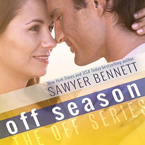 Off Season audiobook cover art