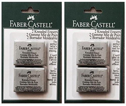 Faber Castell Large Kneaded Eraser