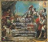 Vivaldi: Farnace (Gesamtaufnahme)