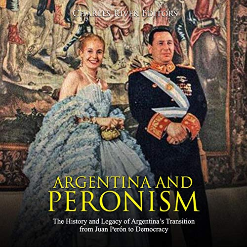 Argentina and Peronism  By  cover art
