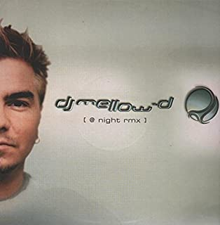 [@ night] the official (Official Remix/Orig. Mix, 2000) / Vinyl Maxi Single [Vinyl 12'']