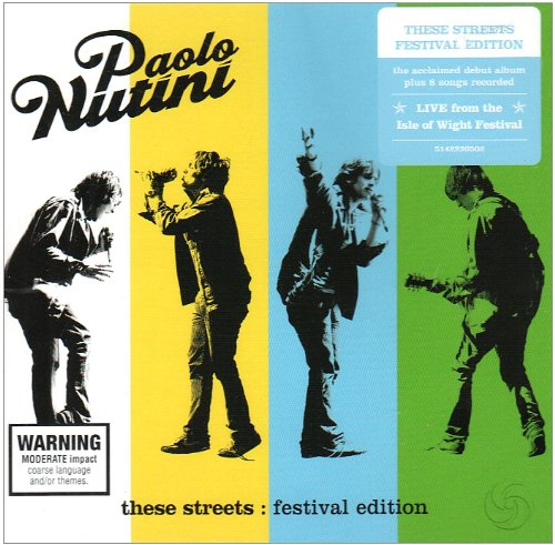These Streets:Festival Edtn [I