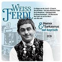 Humor & Sarkasmus auf bayrisch
