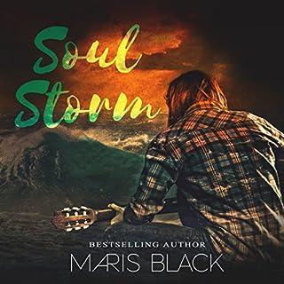 Soul Storm cover art