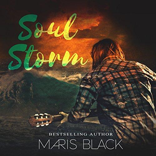 Soul Storm audiobook cover art