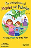 The Adventures of Mophie and Picholas - A Very Strange Trip to the Park (English Edition)