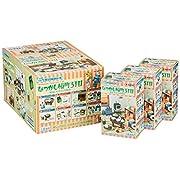 ぷちサンプル なつかし横町3丁目 昭和30年代の物語 8個入りBOX