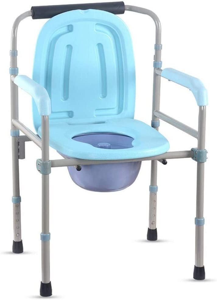 GUOCAO Folding Seat Aluminum Alloy Credence Fol Adjustable price 5 Height Level