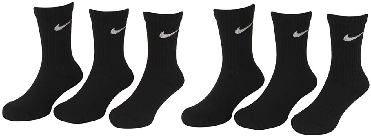 Nike Little Boy's 6-Pairs Young Athletes