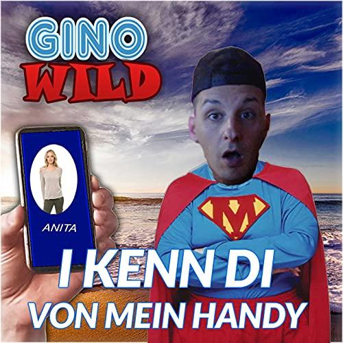 I kenn di von mein Handy (Radio Version)