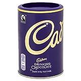 Cadbury Original Drinking Chocolate 250g - Heiße Trinkschokolade