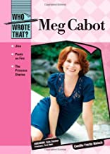 Meg Cabot (Who Wrote That?)