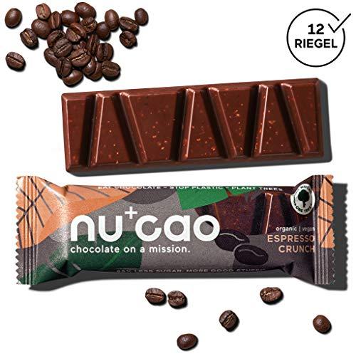 the nu company -  nucao. Dunkle Bio