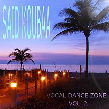 Vocal Dance Zone, Vol. 2