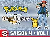 Pokémon, la série : Or et Argent