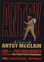 An Evening With Antsy Mcclain [DVD] [Import]