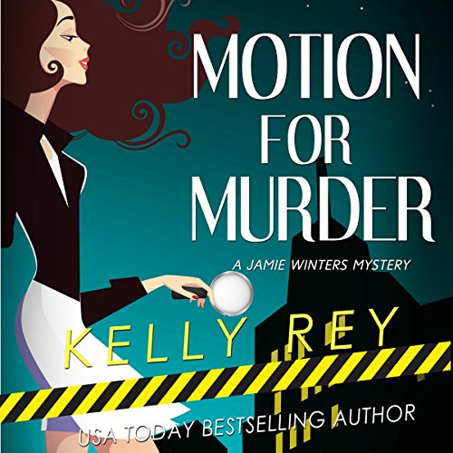 Motion for Murder Titelbild