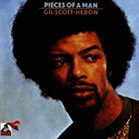 Pieces Of A Man by Gil Scott-Heron (1995-05-23)