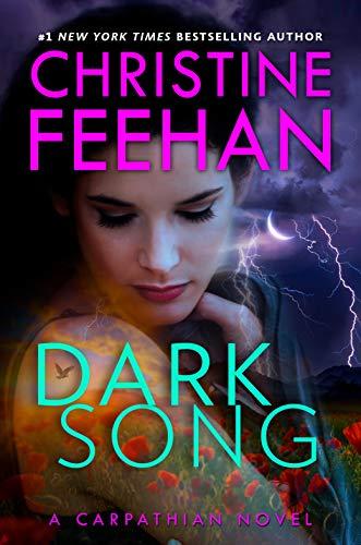 Dark Song (The Dark Book 34)