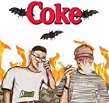 Zolto Collection Poster Lil Peep & Yunggoth – Coke 30,5 x