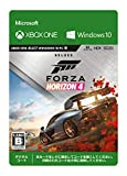 Forza Horizon 4 デラックスエディション | Xbox One|オンラインコード版