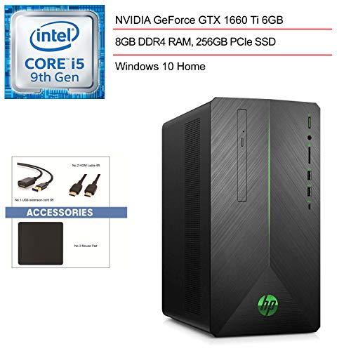 Comparison of HP Pavilion 690 (Pavilion 690) vs SkyTech Blaze II (ST-Blaze-II-2600-1650-8G3-500G)