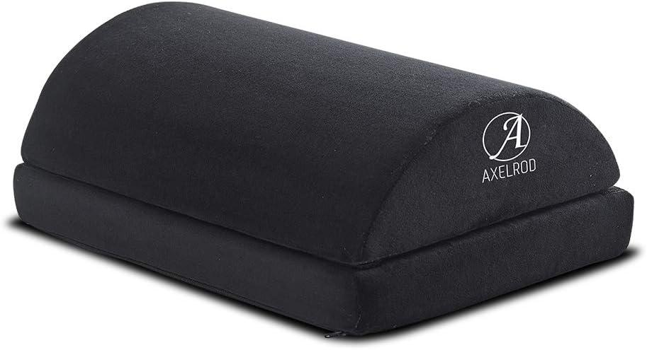 Axelrod Premium Office Foot Rest Under Max 54% OFF Desk Super popular specialty store Adjustable Footrest
