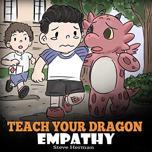 Teach Your Dragon Empathy audiobook cover art