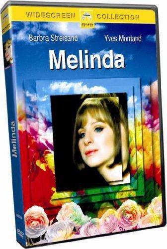 Melinda [Francia] [DVD]