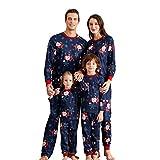 SERAPHY Pantalones de pijama para niña