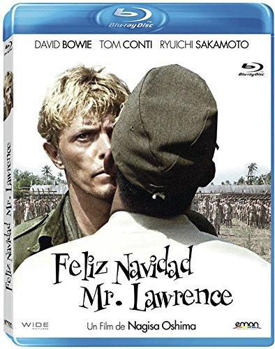 Feliz Navidad Mr. Lawrence [Blu-ray]