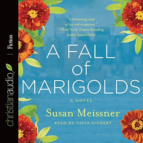 A Fall of Marigolds cover art
