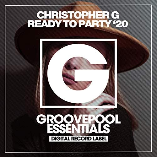 Christopher G & Galaxy DJs
