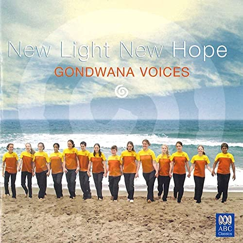 Gondwana Voices